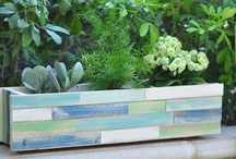DIY PROJECTS to try / Cool projects to make someday...
