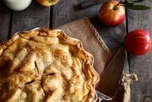 Apples / Apple recipes