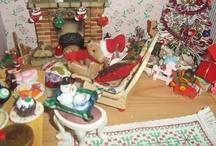 Christmas / by maria isnuts