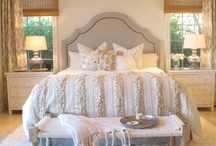 luxurious bedrooms / by Coldwell Banker United - Round Rock