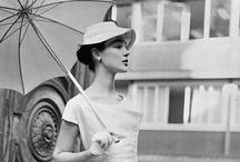 Vintage / by Sarah Sinizer-Hopkins