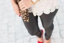 Fashion Frenzy  / by Marissa Jackson