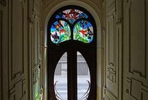 Jugend og Art nouveau