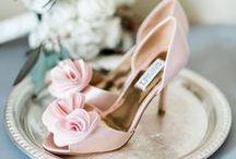 Scarpe da Sposa / Le scarpe da sposa che vorrai indossare!