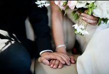 Vi Dichiaro Marito e Moglie / Gli scatti di voi due che desidererete avere nel vostro album di nozze.