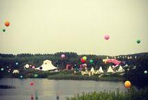 Festivals/feestjes