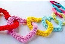 Crochet / by Mary Jessy