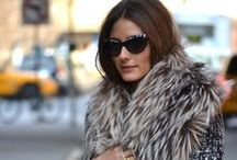 Autumn and Winter Styling / When the colder months come along, check this board out for your winter fashion inspiration.