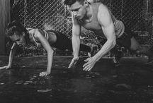 Il bello del fitness / Tutta la #bellezza di fare #esercizio fisico.