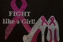 ♥Fight Like A Girl♥ / FIGHT LIKE A GIRL!
