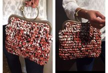 KUKIS / Hand made purses with love in Barcelona, find us on Instagram as @kukistrend or Facebook KUKIS