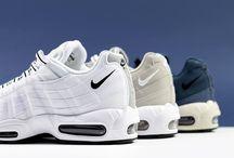 Kicks / I just love sneakers