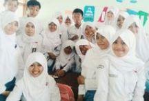 X MIA 5 / My new class