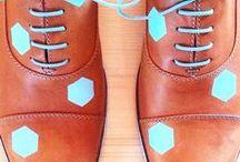 Rokiwuz Shoes / A collection of custom handmade Rokiwuz Shoes