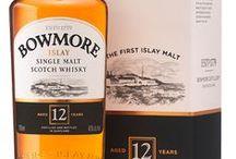 Scotch etc / Liquor