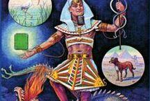 Symbols, Occult Teachings, Secret Societies / Mysticism, Occult Teachings, Sacred Symbols, Alchemy,  / by Pamilo Castrapani