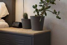 IKEA hack - furniture