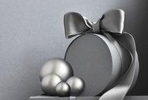 Grey / Grey inspiration