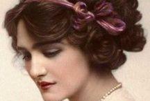 1910s beauty