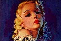 1930s beauty