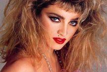 1980s beauty