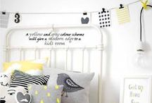 Project . M's Room / Interior design project inspiration