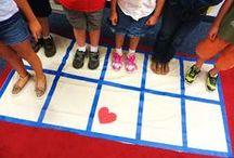K-2 Math / Math Activities and Ideas for K-2