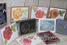 Card Making Ideas & Tips