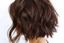 hair / hair styling tips // ideas