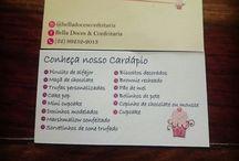 Doces Bella Doces & Confeitaria