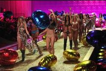 "2010 Victoria's Secret Fashion Show / Held in New York, with the special performance by Katy Perry and Akon. Adriana Lima open the show with the ""Tough Love"" segment. Candice Swanepoel open the ""Country Girls"" segment. Erin Heatherton open the ""Game On"" segment.Chanel Iman open the ""Heavenly Body"" segment. Here Adriana Lima was wearing the ""Bombshell Fantasy Bra"". Alessandra Ambrosio open the ""Wild Things"" segment. Behati Prinsloo open the ""Pink Section"" segment and Chanel Iman closed the show."