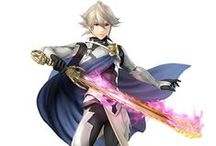 Corrin / Chose your fate wisely!