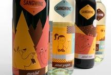 Nossas Descobertas / Vinhos que podem ser reverenciados por seu espírito carregado de inovação e distinção.