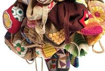 Knit e crochet / by Sabrina Saragoni