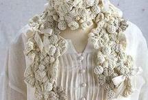 Special crochet / by Sabrina Saragoni