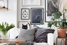 Room ideas and Decor / Ideas for the house
