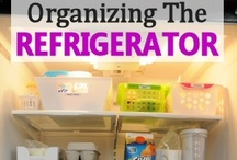 Let's Get Organized / by Dollar Store House
