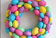 Easter Fun / by Dollar Store House