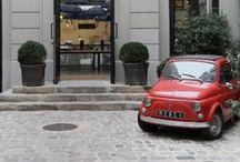 La Fiat 500 dans tous ses états