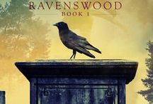 Path Unchosen / Path Unchosen - book one in the Ravenswood series