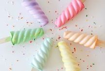 Sweet Shoppe Party / Inspiration for sweet shoppe themed children's birthday parties.