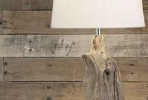 candeeiro-madeiraRustic wood lamp