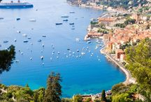 French Riviera Travel Inspiration / 212 Yachts | French Riviera Destination & Travel Inspiration - Where to Go & What to Do.