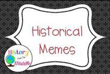 Historical Memes