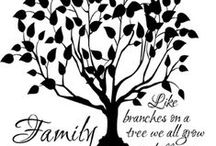 Family History/Genealogy / Ideas about searching for our family roots.