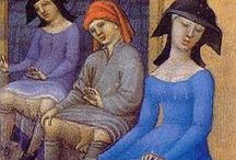Carnality in the Middle Ages