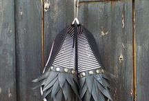 Clothing & Accessories / Accessories made with tyres, inner tubes an recycled materials. Handcrafted & Eco-Friendly Accessories