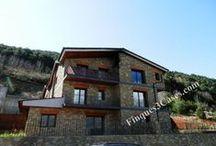 Selección Especial Finques3cases / Una selección especial de nuestras mejores propiedades a la venta en Andorra.