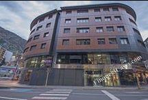 Alquiler en Andorra La Vella / Pisos, casas y otras propiedades para alquilar en la parroquia de Andorra la Vella, Principado de Andorra.