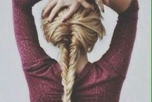 Hair / If your like me, you'll love looking at cute new hair styles to try!